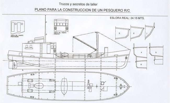 Maquetas de barcos para armar - Imagui